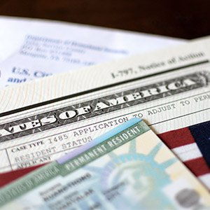 Refugees, asylum and green cards: A look at the latest immigration data from the Department of Homeland Security